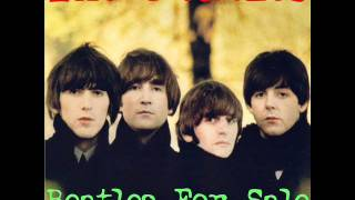 02 - The Beatles - I'm A Loser (Take 2) - Complete