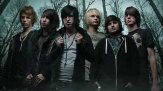 The Word Alive-The Devil Inside (Craig Mabbit's former band)