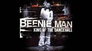 Beenie Man - King of the Dancehall