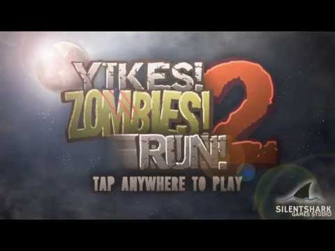 Video of Yikes! Zombies! Run! 2