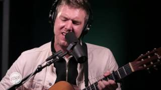 Hamilton Leithauser + Rostam performing 'In A Black Out' Live on KCRW