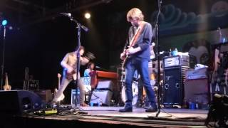 Drive-By Truckers - Angels and Fuselage (Houston 04.15.16) HD