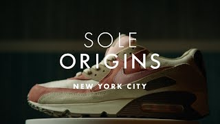 NYC's Most Influential Sneakers | Sole Origins