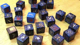 Why you should NEVER go into board game publishing!