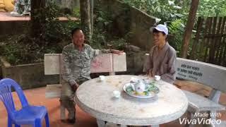 Di tích lịch sử chùa Thiên Tây Trúc
