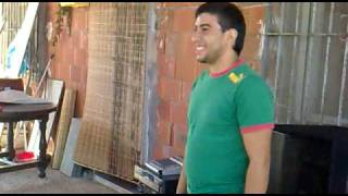 preview picture of video 'gitanos de aspe-coco y sus primos'