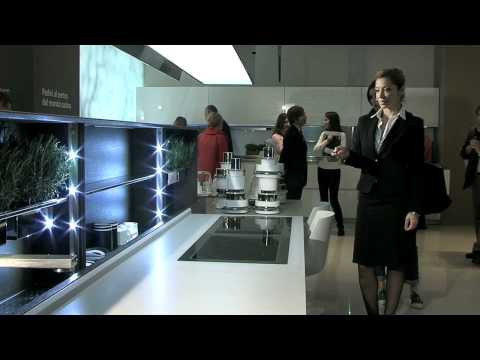 Pedini Kitchen Design - Italian Kitchen Products - Contemporary Kitchen  - European Modern Kitchens