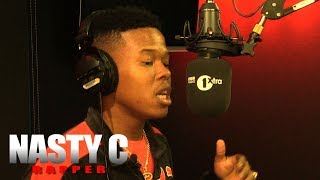 Nasty C   Fire In The Booth