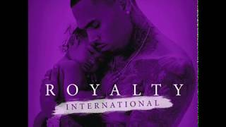 Chris Brown - Blood On My Hands ft Soso (Chopped and Screwed)