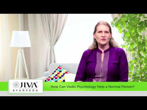 Can Vedic Psychology Help a Normal Person | Jiva Vedic Psychology