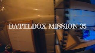 Battlbox Mission 35 - Jungle Survival