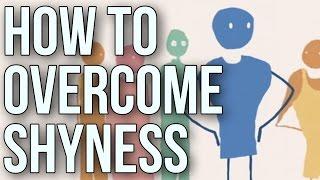 Wie wir Schüchternheit überwinden können
