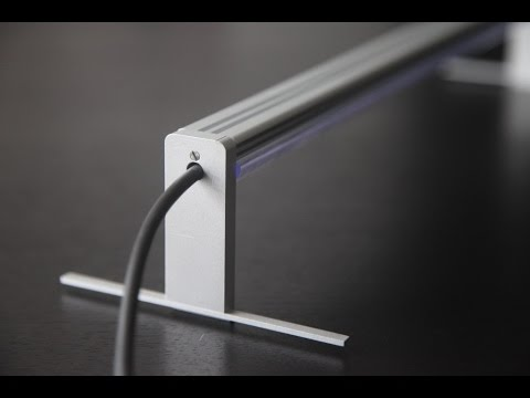 LED-Beleuchtung fürs Nanoquarium selber bauen