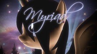 Myriad - Piture Timeplaspe