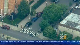 Double Homicide In East New York