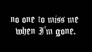 Avenged Sevenfold - This Means War Lyrics HD
