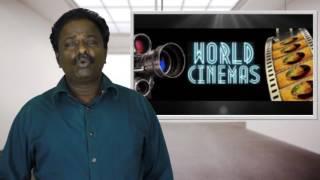 World Cinemas - Tamil Talkies - Episode 1