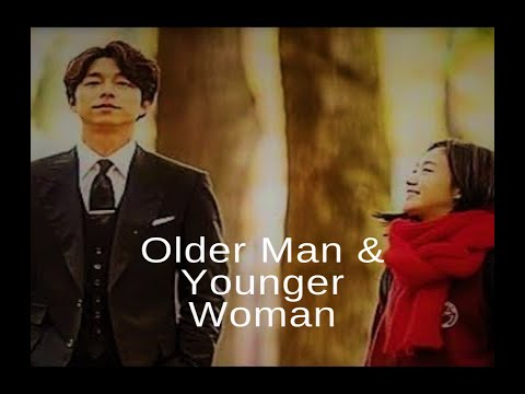 Kdrama woman guy young older Top 5