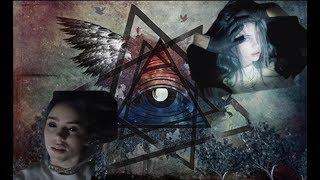 Billie Eilish - bury a friend | ILLUMINATI CONSPIRACY THEORIES!!