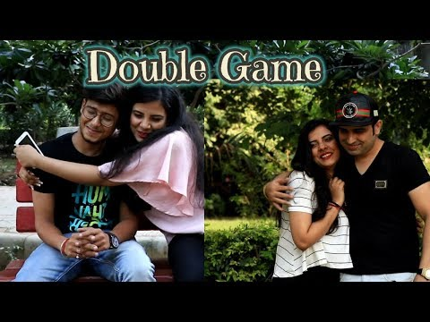 Double Game | Ft. Nakul Khatri Vines | Sahil Batra Films