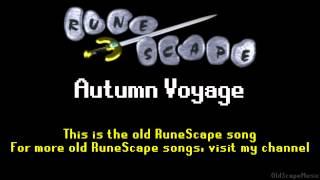 Old RuneScape Soundtrack: Autumn Voyage