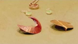 How To Make Metal Jewelry   Jewelry Making