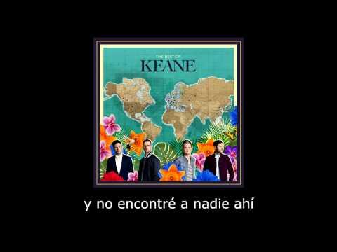 Keane - Thin Air (subtitulos en español)
