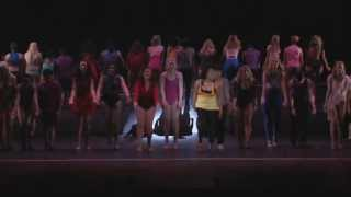 Montage - A Chorus Line