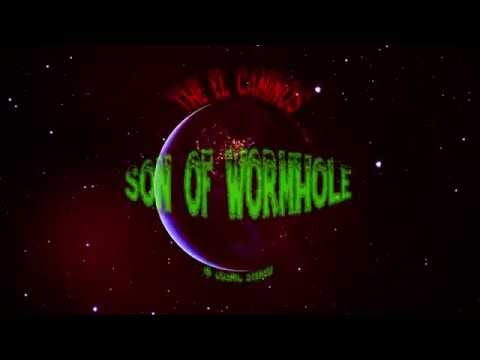 New video by The El Caminos. 'Son Of Wormhole'