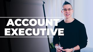What is an Account Executive