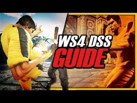 Law School - Part 4 - ws4 guide
