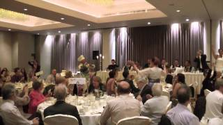 Masquerade - The Singing Waiters