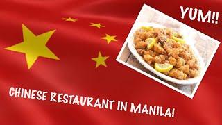 China in Manila? 🍋🍗 - Video Youtube