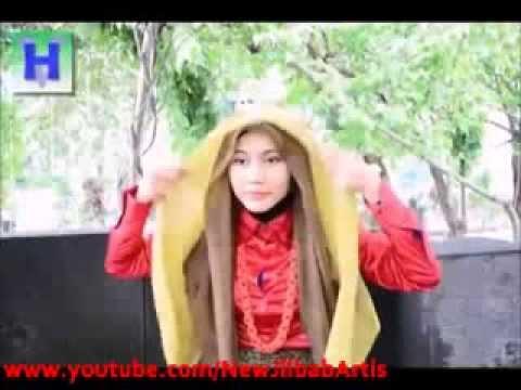 Video Tutorial Hijab Modern Paris Double   Model Hijab Terbaru   by Didowardah  Cantik  Part #18