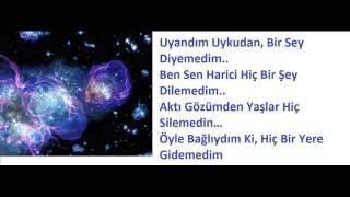 Bilal SONSES - Eden Bulur Lyrics