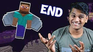 The END of an Amazing Series [Minecraft - Part 35]