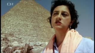 Dokumentárny film História - 10 vrcholných egyptských objavov 1