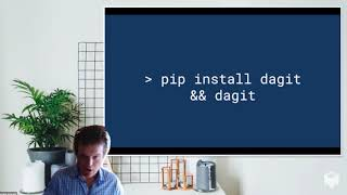 Dagster: Workflows for Data Science, Machine Learning, and Data Engineering