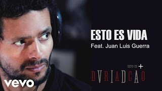 Draco Rosa - Esto Es Vida (Cover Audio) ft. Juan Luis Guerra