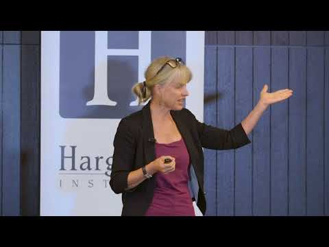 Keynote talk: Are you Innovation Ready? (Hargraves Institute)