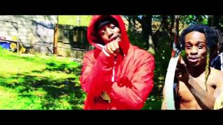 A1 Dame - Dash Now (Official Video)