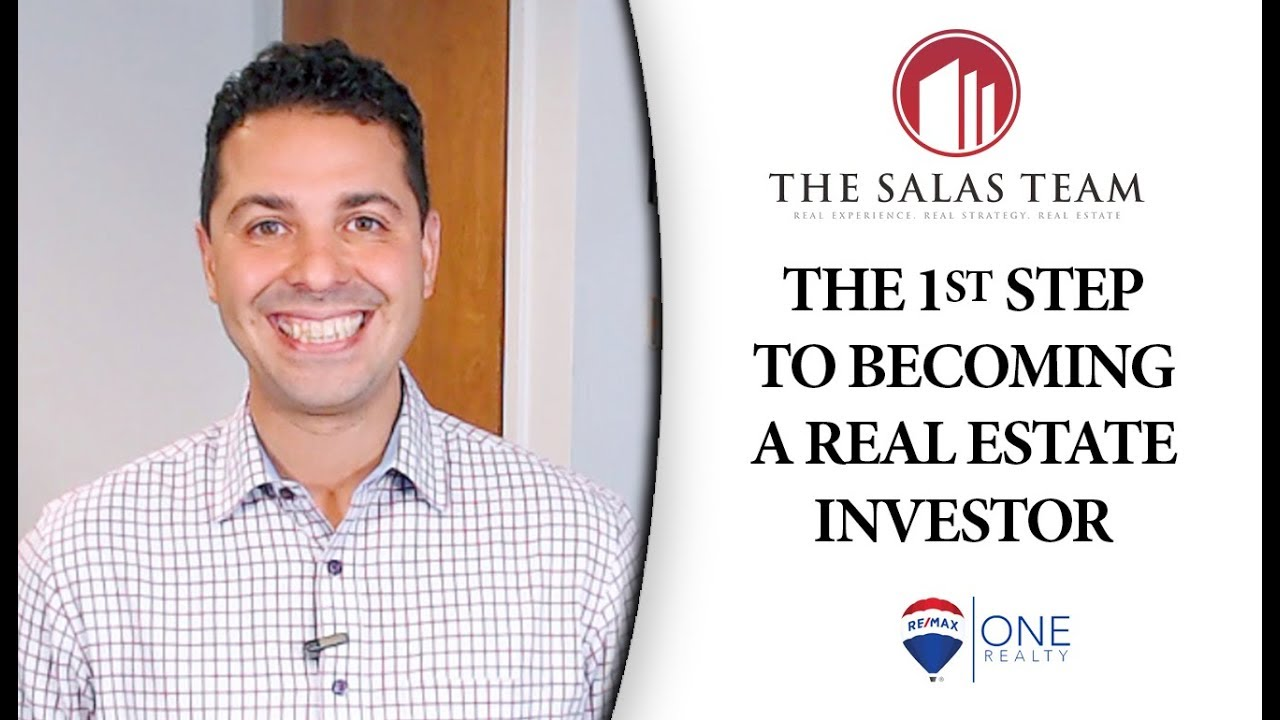What Does It Take to Become a Real Estate Investor?