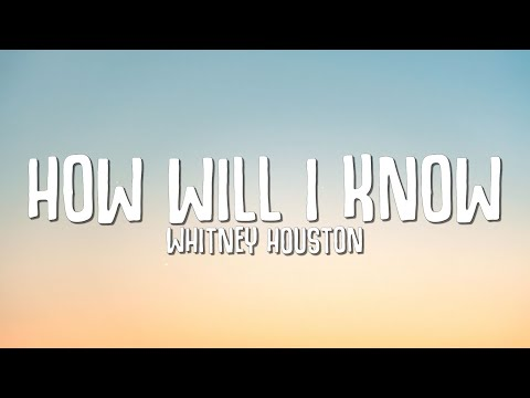 Whitney Houston & Clean Bandit || How Will I Know