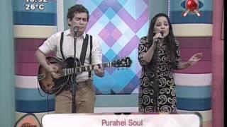 preview picture of video 'Purahéi Soul en Con Buena Onda 20-05-2014'