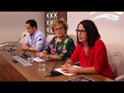 PRESENTADA EN DIPUTACIÓN, LA FIESTA DE LA CERVEZA ARTESANA DE MONTIJO
