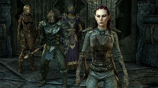 Trailer - The Elder Scrolls con gli amici