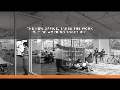 What's new in Microsoft Office 2016