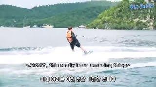 When BTS show their hidden talents