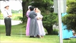 #465 США, Удивительный народ - американские амиши!