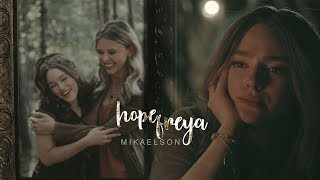"""Hope & Freya   """"That's how I feel about her"""" [2x06]"""